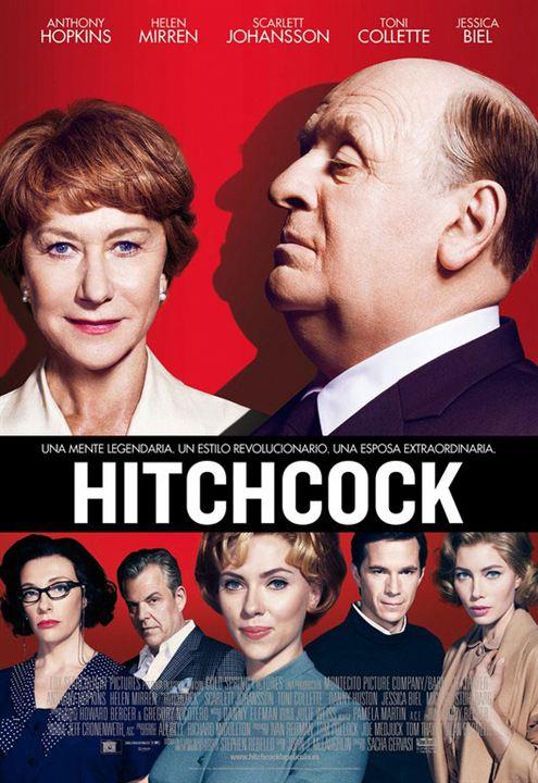 Hitchcock : Cartel