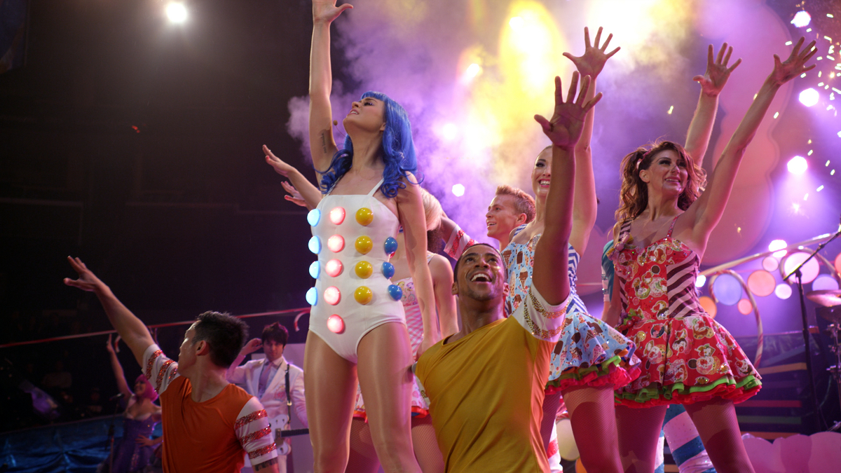 Katy Perry: Part of Me 3D : Foto