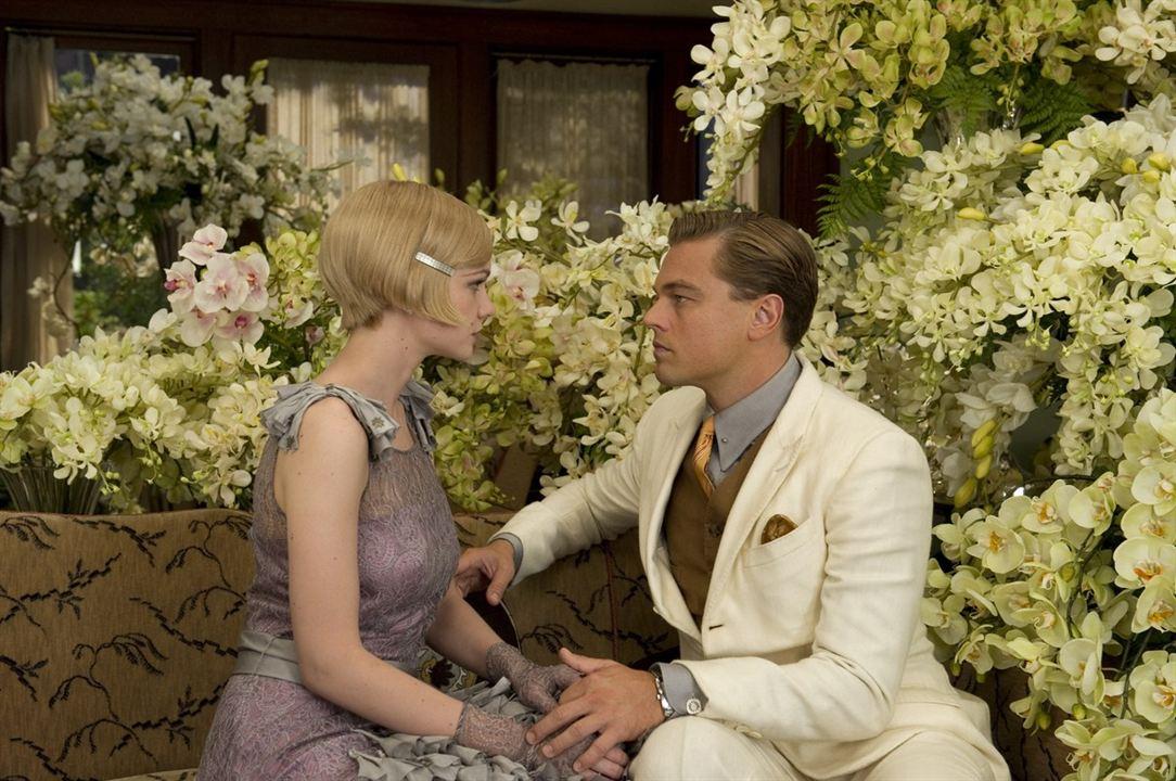 El gran Gatsby : Foto Carey Mulligan, Leonardo DiCaprio