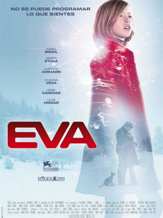 Eva : Cartel