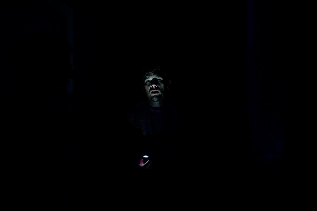 Sinister : Foto Ethan Hawke
