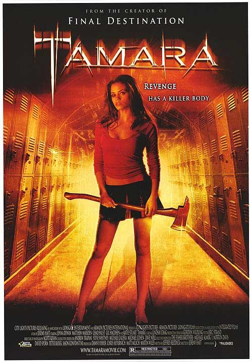 Tamara (2005) FR 20132817