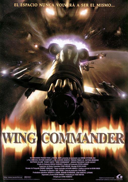 Wing Commander : cartel