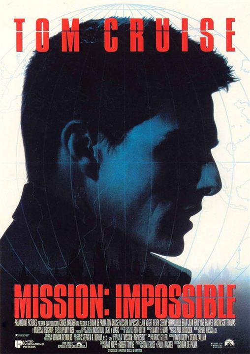 Misión: Imposible : Cartel