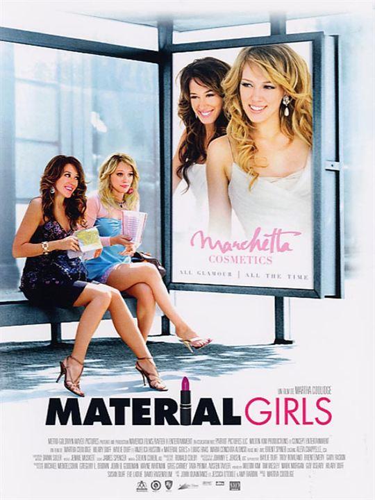Material Girls : Cartel