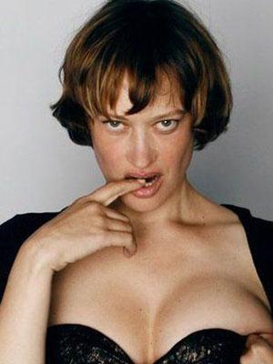 Lea Mornar Nude Photos 95