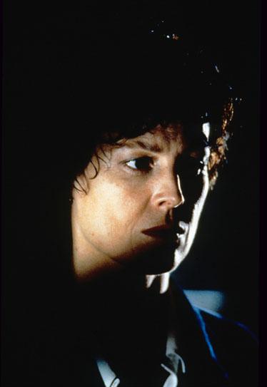 La muerte y la doncella : Foto Sigourney Weaver
