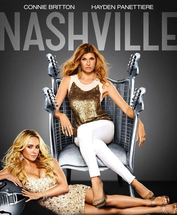 Nashville : Cartel