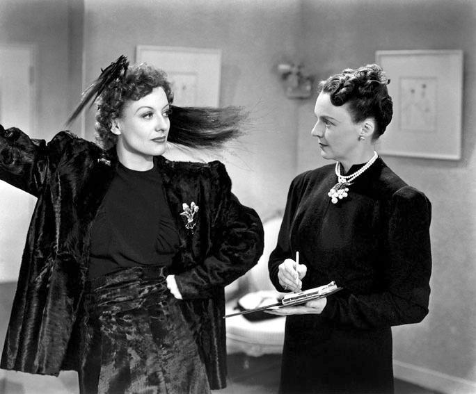 Mujeres: Joan Crawford