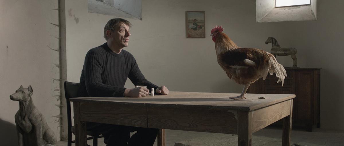 La Cinquième saison : Foto Peter Van den Begin