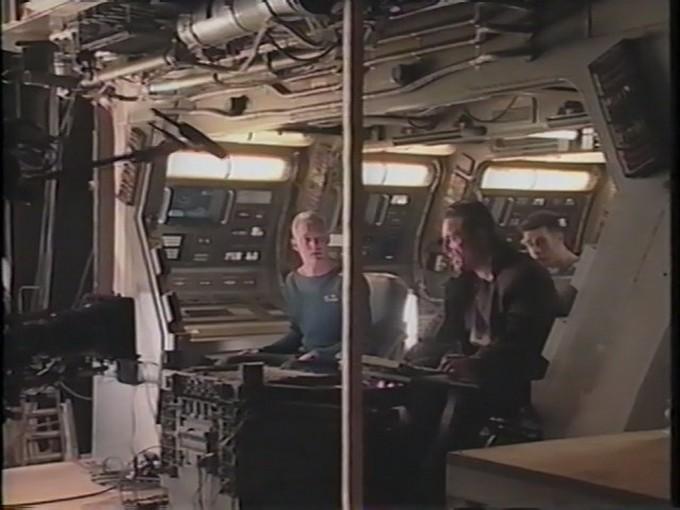 Wing Commander : foto
