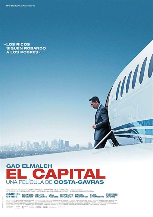 El Capital : Cartel