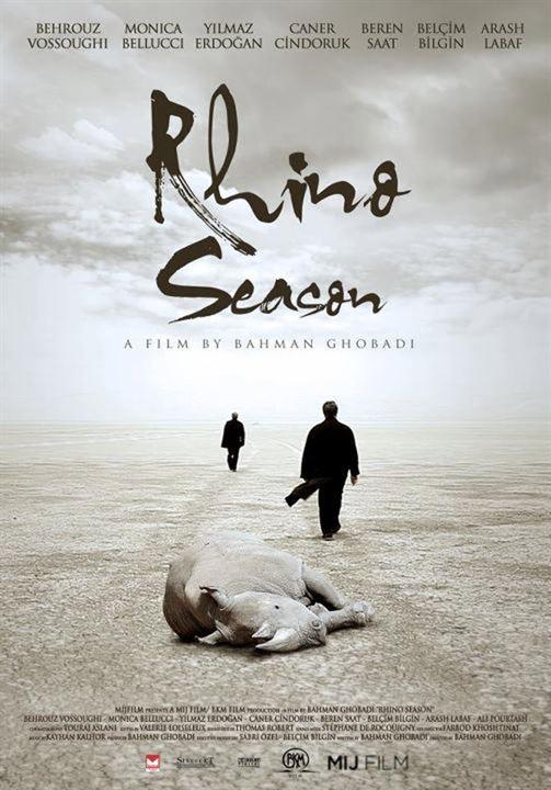 Rhino Season : Cartel