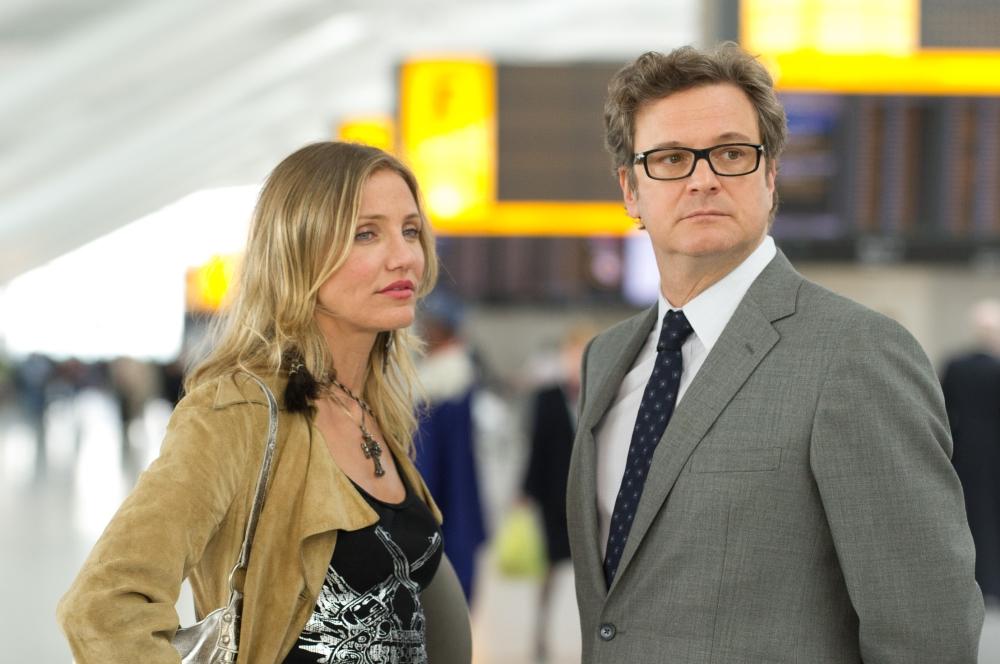Un plan perfecto (Gambit) : Foto Cameron Diaz, Colin Firth