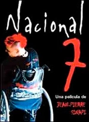 Nacional 7 : cartel