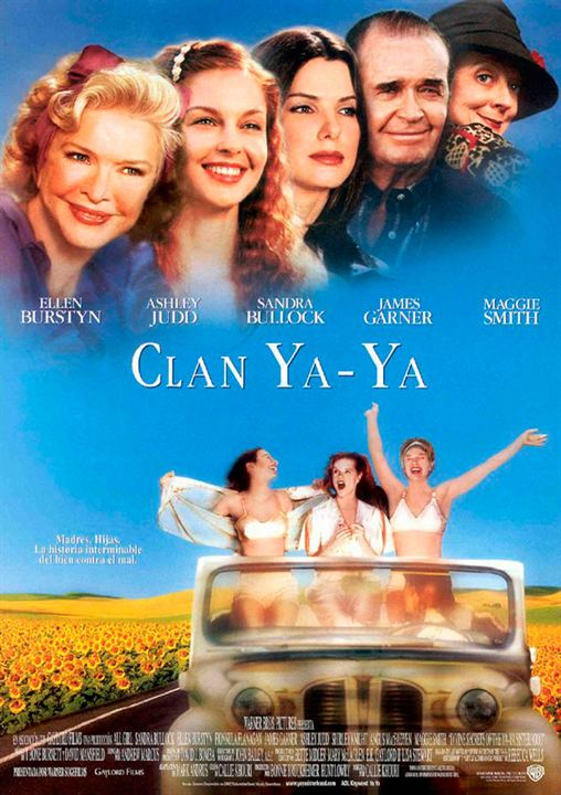 Clan Ya-Ya : cartel