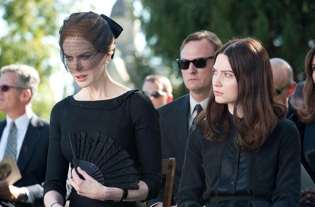 Stoker : Foto Mia Wasikowska, Nicole Kidman