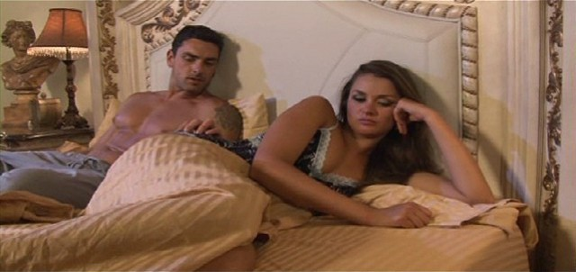 Foto Allie Haze, Ryan Driller
