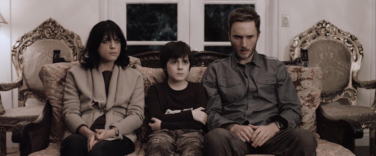 Foto Joshua Close, Quinn Lord, Selma Blair