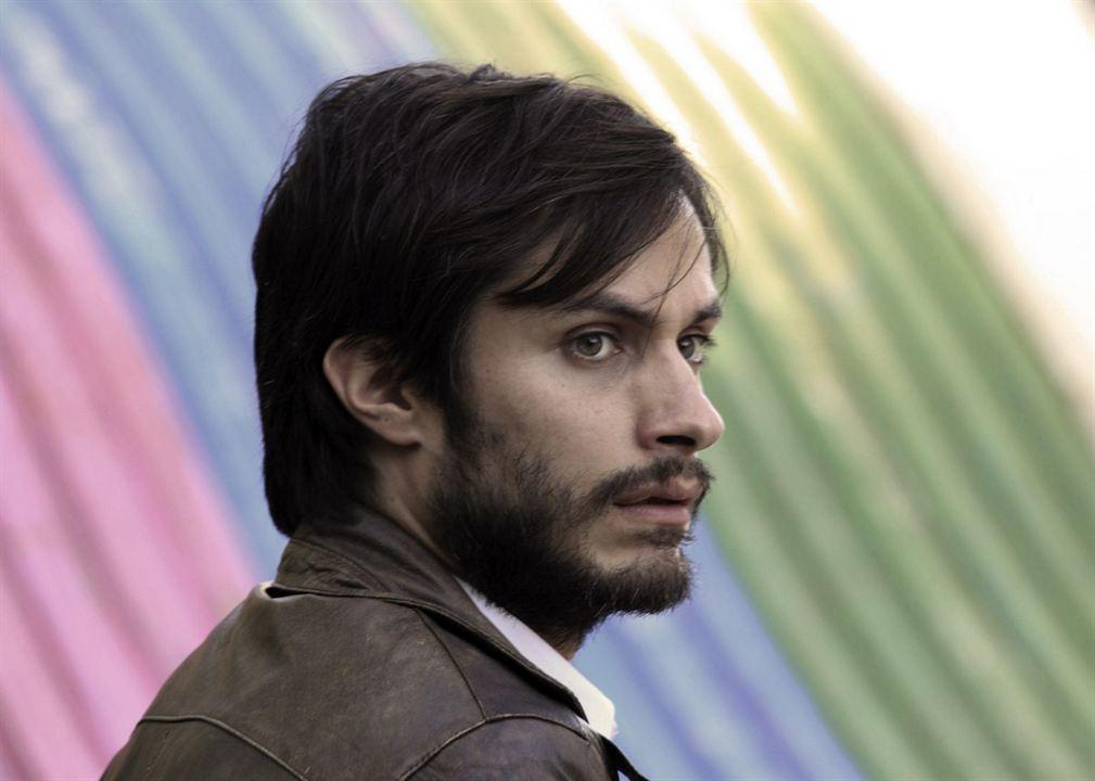 No : Foto Gael García Bernal