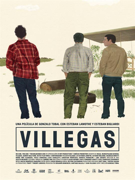 Villegas : Cartel
