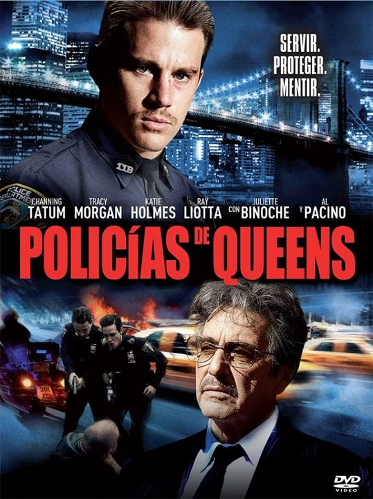 Policias de queens : cartel