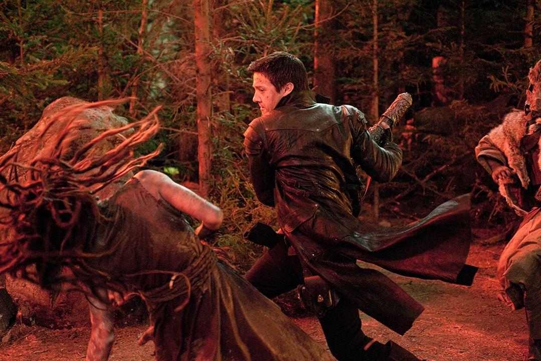 Hansel y Gretel: Cazadores de Brujas : foto Jeremy Renner