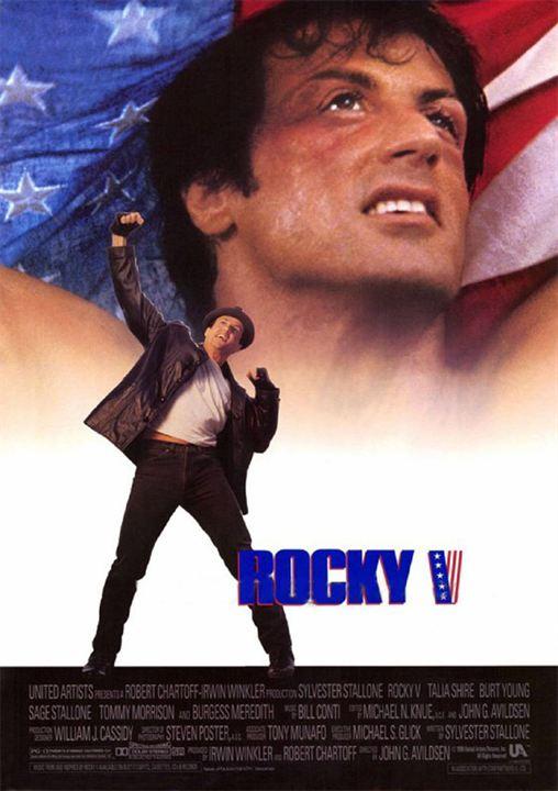 Rocky V : Cartel