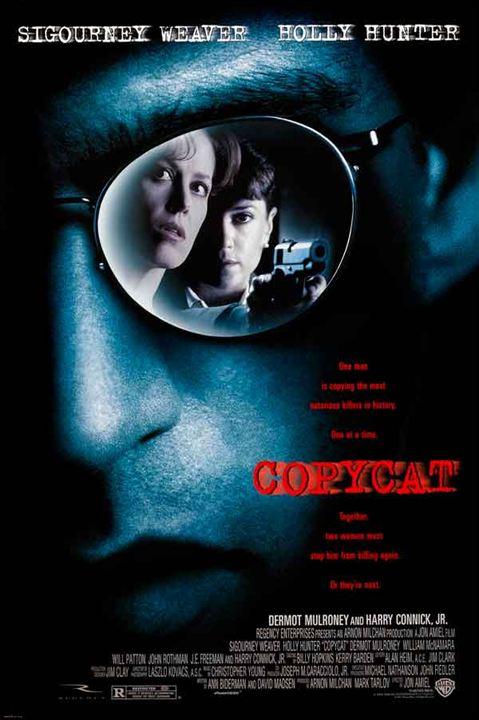 Copycat (Copia mortal) : Cartel