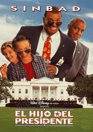 El hijo del Presidente : Cartel
