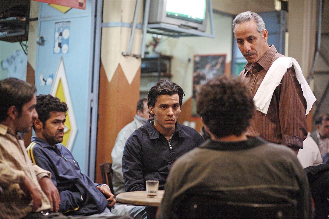 Mi Tierra : Foto Abdelkader Secteur, Jamel Debbouze, Tewfik Jallab