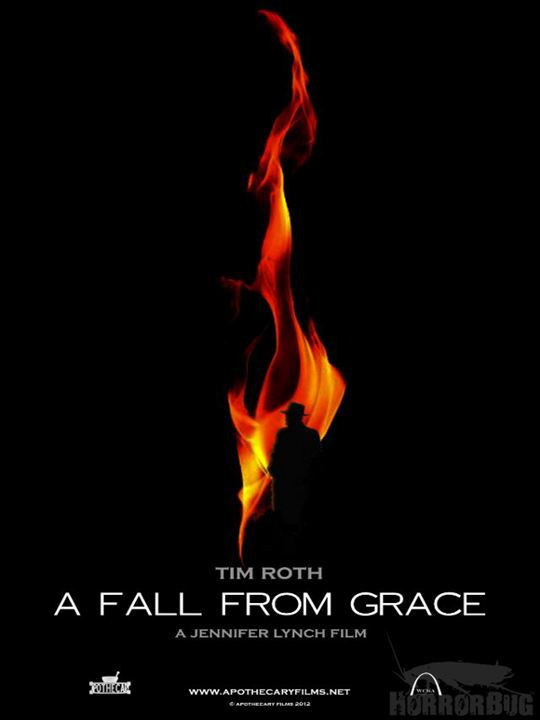 A Fall From Grace : Cartel