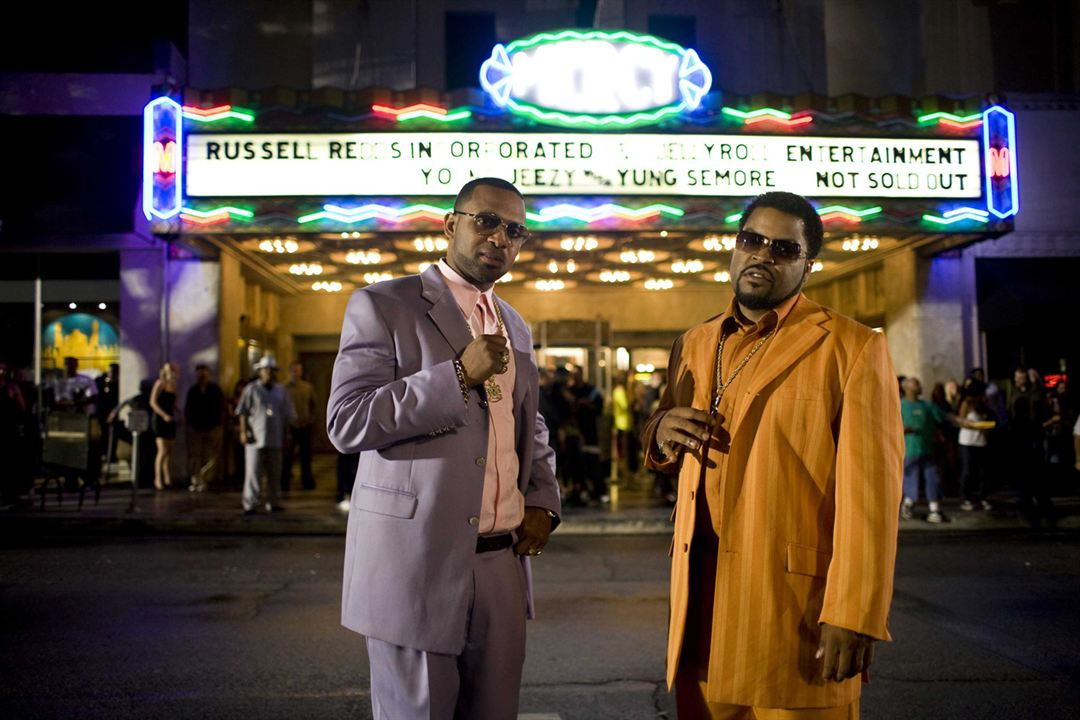 Foto Ice Cube, Mike Epps