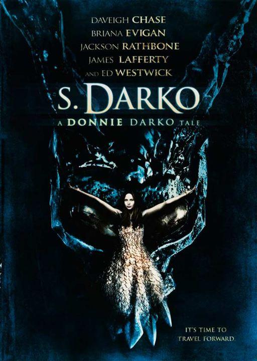 S. Darko (Donnie Darko: La secuela) : Cartel