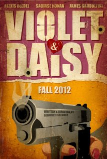 Violet & Daisy : cartel