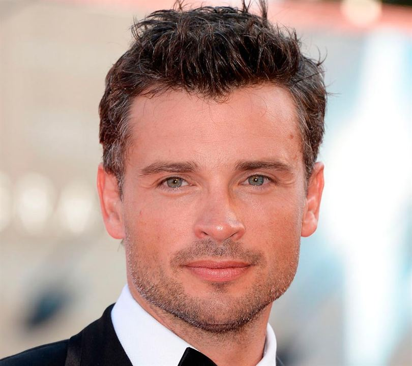 Tom Welling ('Smallville')