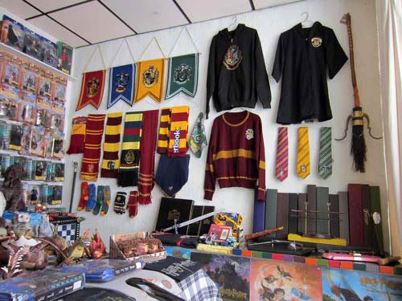 Cuartos Decorados De Harry Potter Inspiraci N Para El