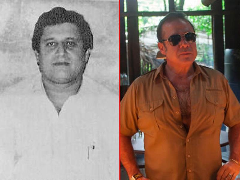 Jorge Luis Ochoa