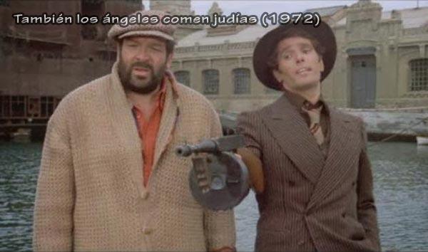 También los ángeles comen judías (1972)