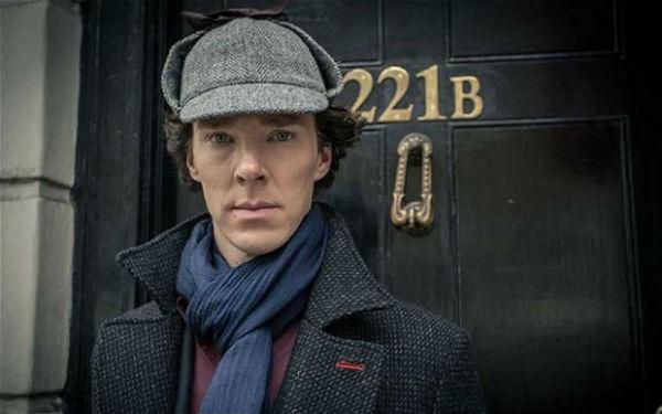 Benedict como Sherlock, el papel que le llevó a la fama y por el que todos le queremos