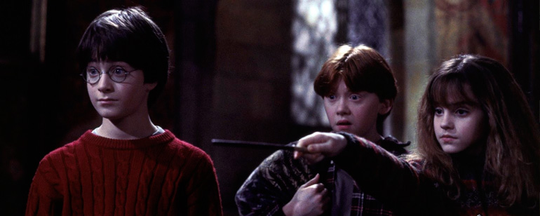 El Concierto De Harry Potter Y La Piedra Filosofal Llega A Madrid El Próximo Mes De Enero Noticias De Cine Sensacine Com