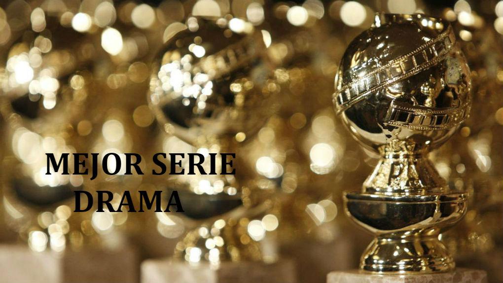 Mejor Serie - Drama
