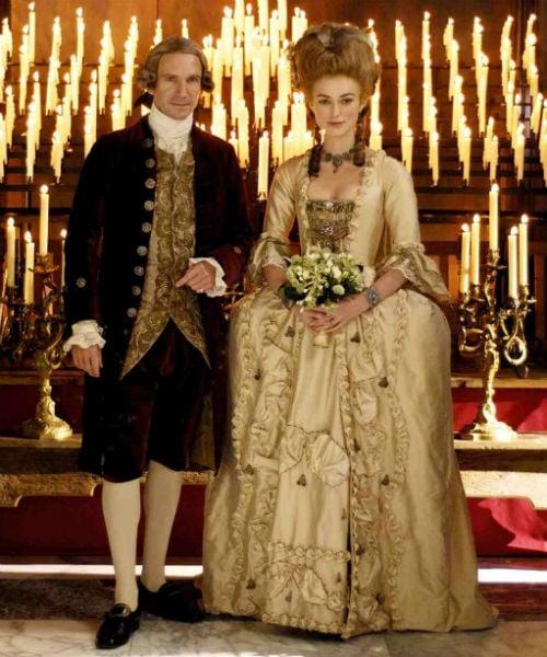 'La duquesa'