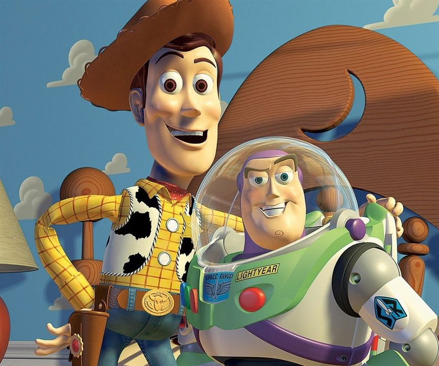 5. 'Toy Story'