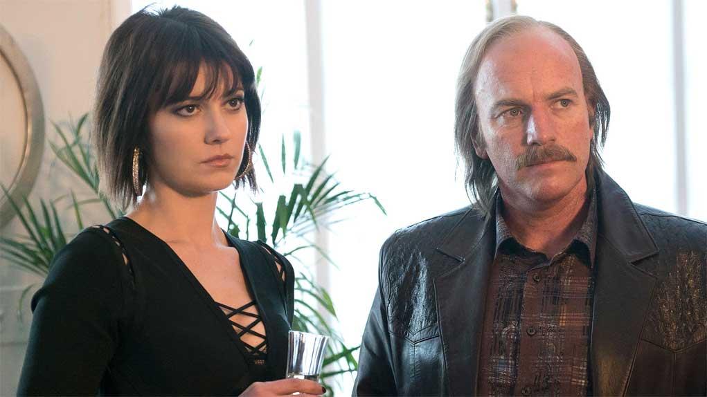 Temporada 4 de 'Fargo'