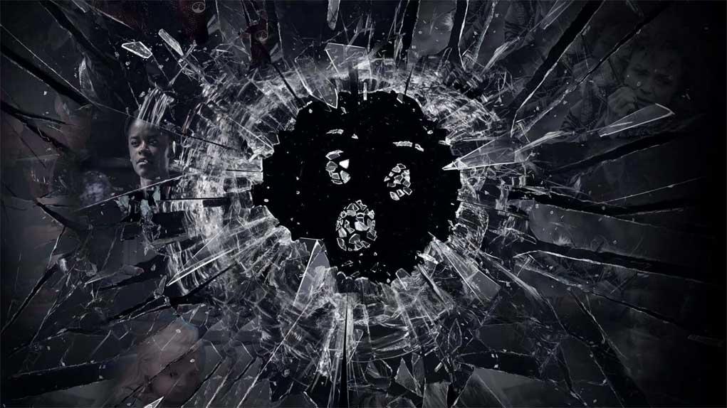 Temporada 5 de 'Black Mirror'