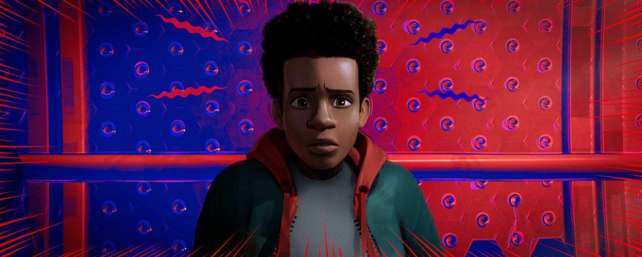Qué Canción Canta Miles Morales En Spider Man Un Nuevo Universo Noticias De Cine Sensacine Com
