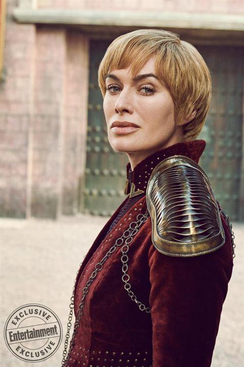Cerise Lannister