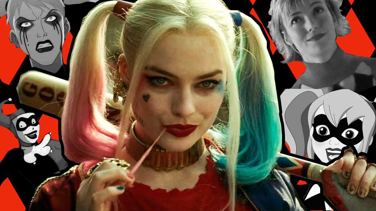 La Fantabulosa Emancipación De Harley Quinn Su Evolución De Novia De El Joker A Icono Pop Noticias De Series Sensacine Com