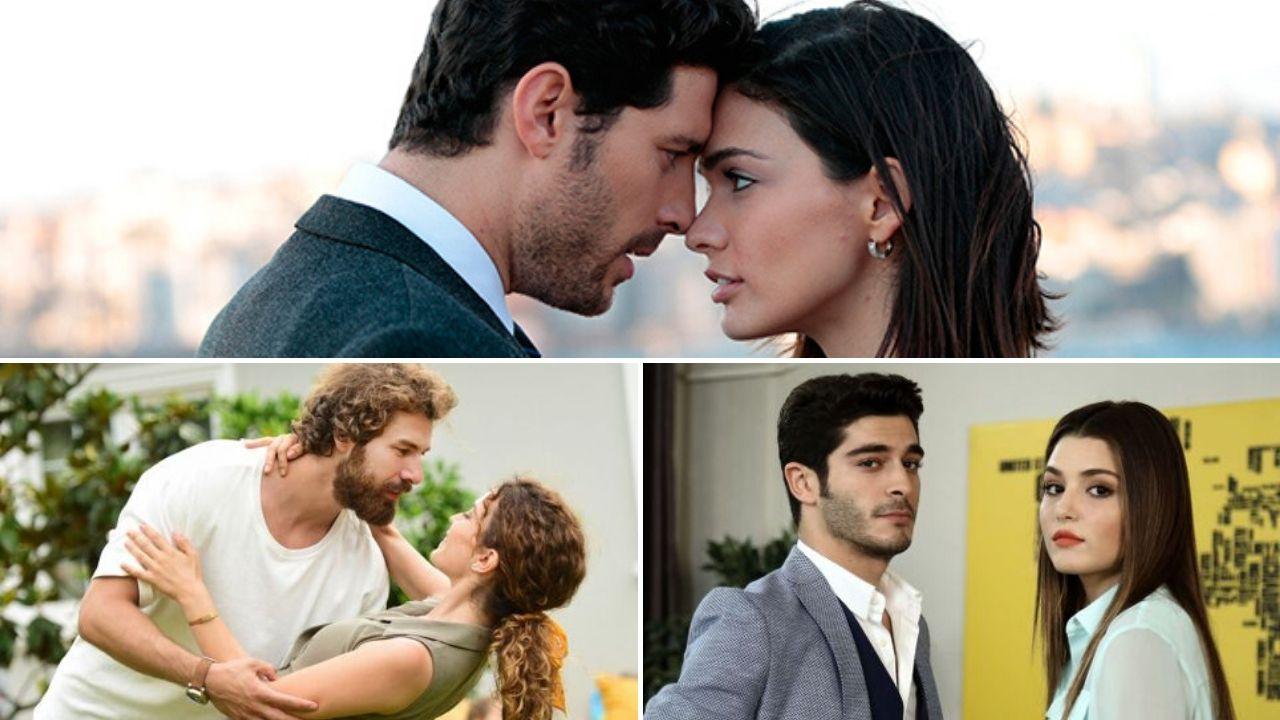 Estas Son Los Seis Nuevas Series Turcas Que Puedes Ver En Divinity Tras El Final De Dolunay Luna Llena Noticias De Series Sensacine Com